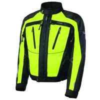 Olympia Expedition Jacket Yellow