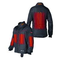 Venture Heat 12 Volt Heated Jacket 6