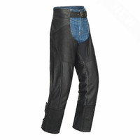 Tour Master Nomad Leather Chaps 1