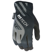Fly Racing Pit-Tech Lite Gloves Black
