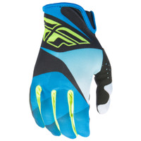 Fly Racing Lite Gloves Blue