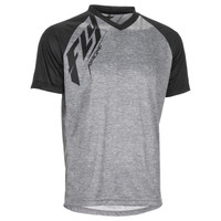 Fly Racing Action Jersey Black