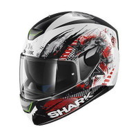 Shark SKWAL Switch Rider Helmet 1