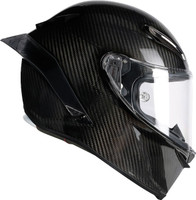 AGV Pis Gp R Carbon Helmet 1