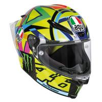 AGV Pista GP R Carbon Rossi Soleluna 2016 Helmet 1