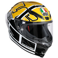 AGV Corsa R Rossi Goodwood Helmet  2