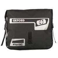 Oxford Aqua 15C - Commuter Laptop Bag Main View