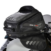 Oxford M30R Tank Bag Black View