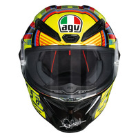 AGV Veloce S Sole Luna Helmet 3