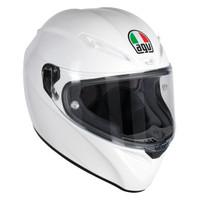 AGV Veloce S Helmet-White 1