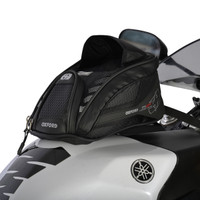 Oxford M2R Mini Tank Bag Black Tank Bag View