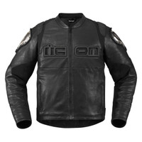 Icon TiMax Jacket 1