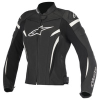 Alpinestars Stella GP Plus R v2 Jacket Black