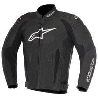 Alpinestars GP Plus R v2 Airflow Jacket Black