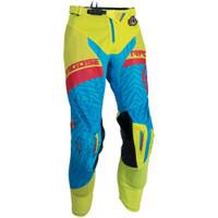 Moose Racing S7s Sahara Pants Yellow/Blue
