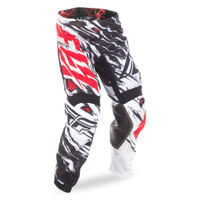 Fly Racing Kinetic Mesh Pants