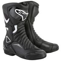 Alpinestars Stella SMX 6 v2 Vented Boots Black