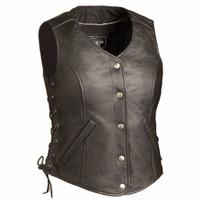 First Classics Women's Tall Honey Badger Vest