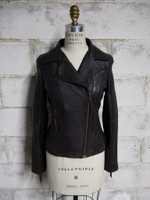 First Classics Women's Troublemaker Jacket Main View
