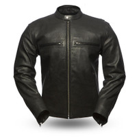 First Classics Men's Turbine Jacket