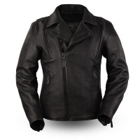 First Classics Men's Night Rider Jacket