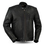 First Classics Men's Defender Jacket