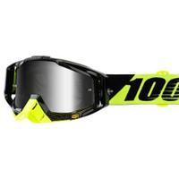 100% Rc Cox Mir Si Goggles