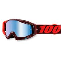 100% Kickass Mir Bl Goggles