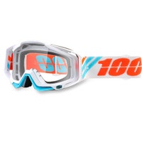 100% Rc Caclc Ice Cl Goggles