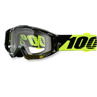 100% Rc Cox Xl Goggles
