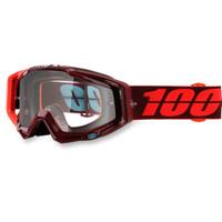 100% Rc Kikass Cl Goggles