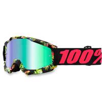 100% Ac Chptr 11 Mir Gn Goggles