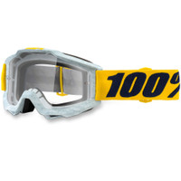 100% Ac Athleto Cl Goggles