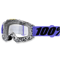 100% Ac Brentwood Cl Goggles