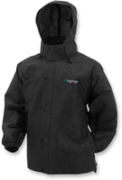 Frogg Toggs Outwear Proaction17 Jacket Black