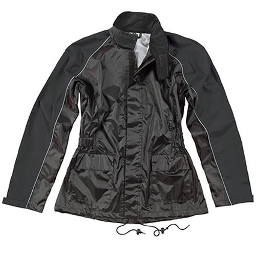 Joe Rocket RS-2 Women's Rain Suit Black