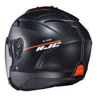HJC IS-33 II Niro Helmet 3