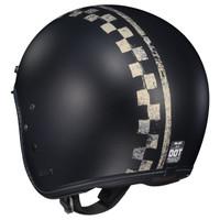 HJC IS-5 Burnout Helmet 2