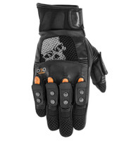 Black Brand Mirror Buster Gloves 1