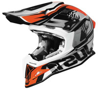 Just 1 J12 Dominator Helmet 1