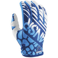 Answer Men's Alpha Limited Edition Gloves Blue