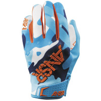 Answer Men's A17.5 Elite LE Camo Gloves Blue Camo