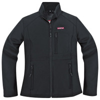 Vega Ladies MSS Soft Shell Jacket
