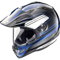 Arai XD4 Distance Helmet Blue