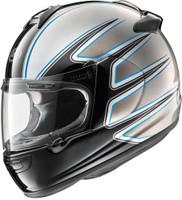 Arai Vector 2 El Camino Helmet Silver