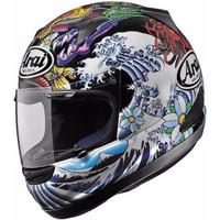 Arai Quantum-X Oriental Helmet