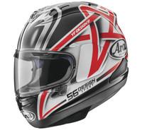 Arai Corsair-X Nakano Helmet 1