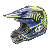 Arai VX-Pro4 Shooting Star Helmet