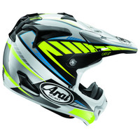 Arai VX Pro 4 Spike Helmet 2