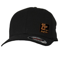 Throttle Threads - Curved Originals Cap